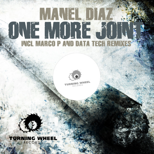 Manel Diaz - One More Joint (Data Tech Remix)