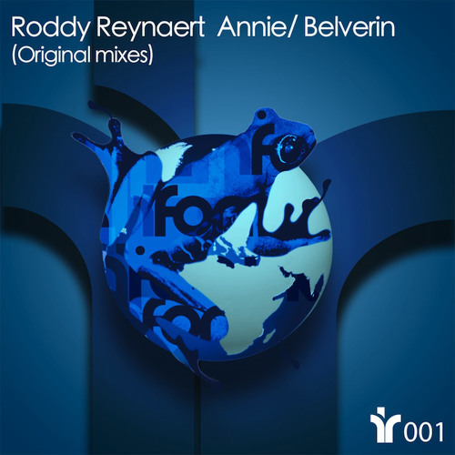 Roddy Reynaert - Belverin (Original mix) // Ifonika Recordings
