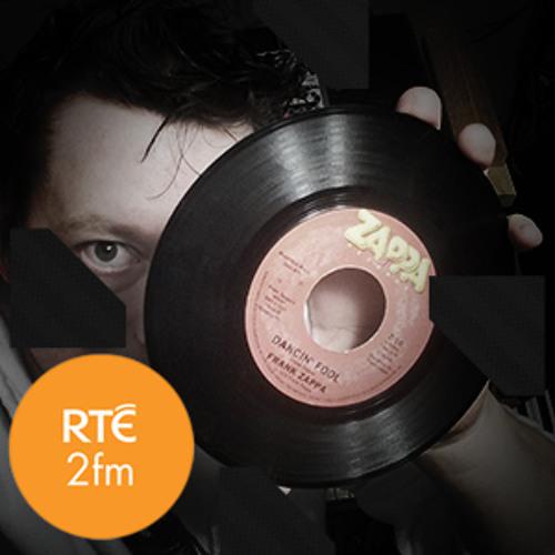 RTE 2FM (13/1/13) ft. Paul Birken live @ So36, Berlin