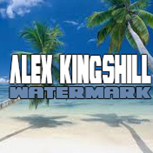 Alex Kingshill - Watermark