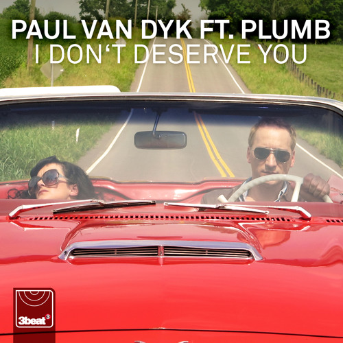 Paul Van Dyk - I Don't Deserve You (Giuseppe Ottaviani Remix)
