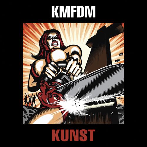 KMFDM - 02 - Ave Maria