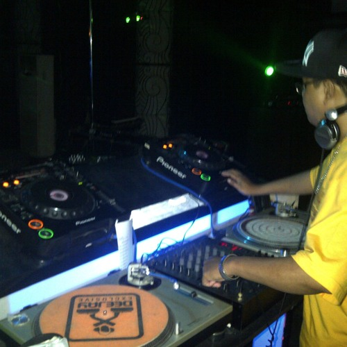 New HipHop Mixing (by DJ K-One)