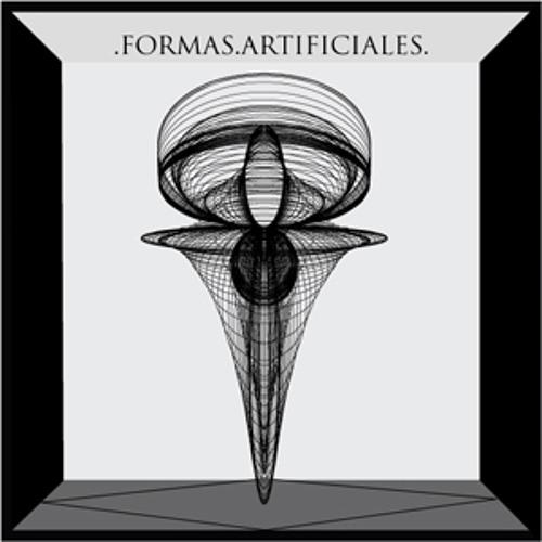 Formas.Artificiales   Atmospheric D&B DJSET