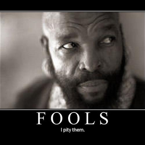 9000 Knobs - Fool