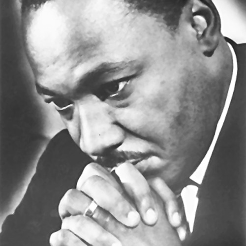 Lord knows ft. Dr. MLK Jr. (Prod. By The Cratez)