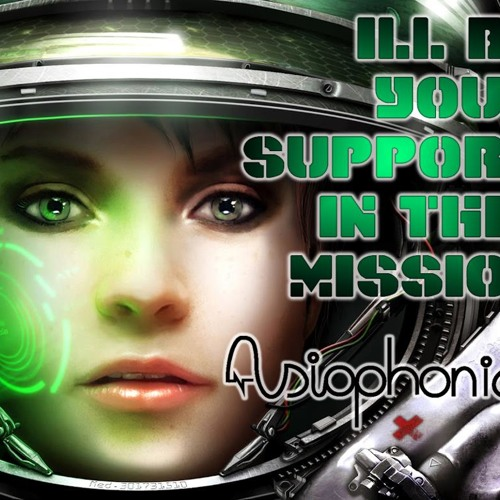 Audiophonic - Mission Support