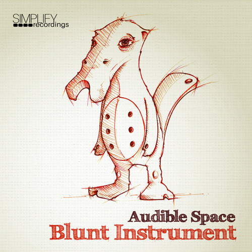 Blunt Instrument - Double Parked
