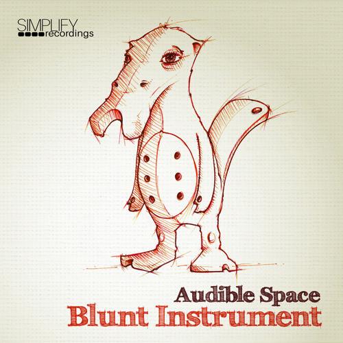 Blunt Instrument - Twilight Council