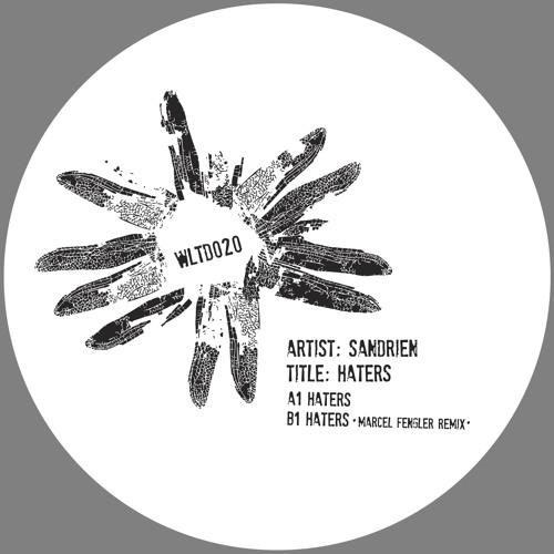 Sandrien - Haters (incl Marcel Fengler Remix) - WLTD020
