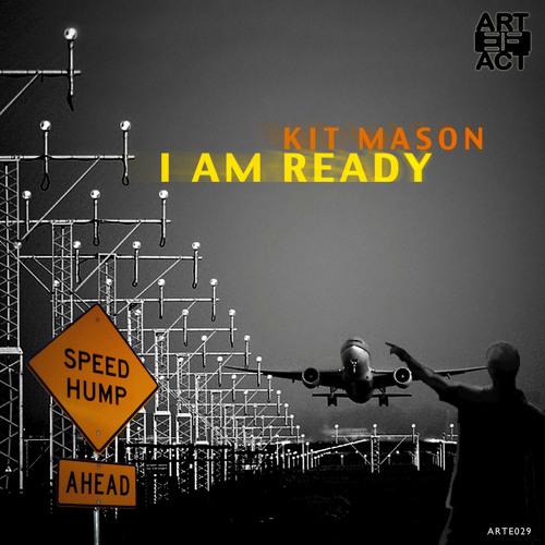 Kit Mason - I Am Ready
