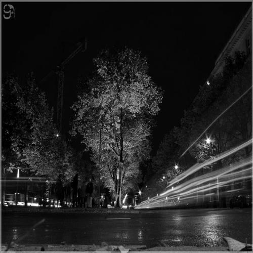 Cloudy Nights [ Newrhythmic ]