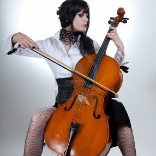 "Trance for Cello (12"" Radio Mix)"