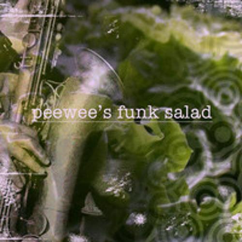 PeeWee's Funk Salad - Hard At Work (ft. Holly Backler)