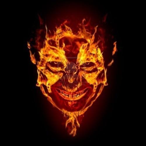 Kroid Vs Sasio - The Music Of The Devil (original mix)