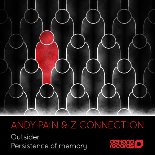 Andy pain & Z connection - Outsider