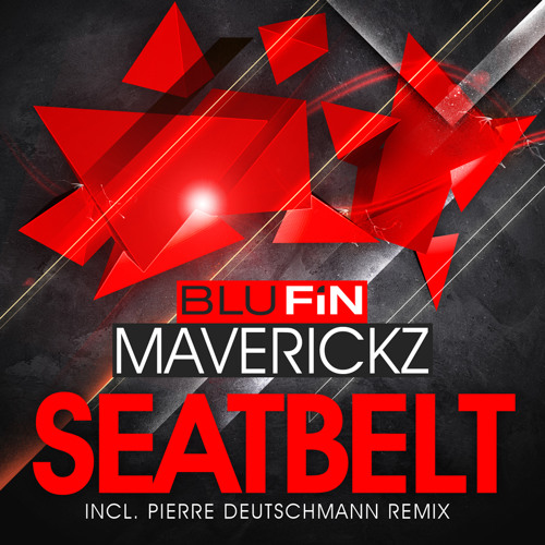 MAVERICKZ - Seatbelt [BLUFIN]