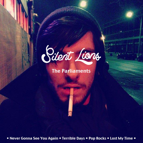 Silent Lions - Never Gonna See You Again
