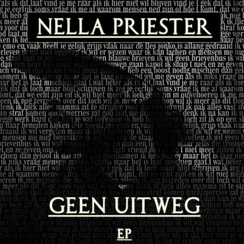 Nella Priester - Wat ik wil (prod. @djaggabeats)