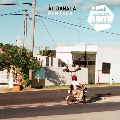 Al Jawala-Druzhno Kaifuj (Waggles Remix) Out Now