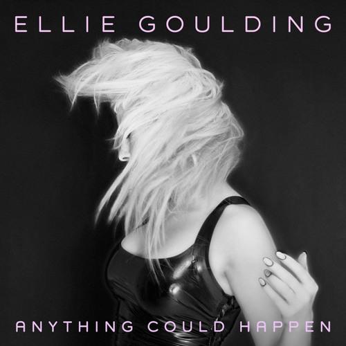 Ellie Goulding - Anything Could Happen (Betablock3r Remix)