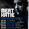 Meat Katie- AMERICA F**K YEAH!!!- Jan 2013 -TOUR PROMO MIX- Free Download!
