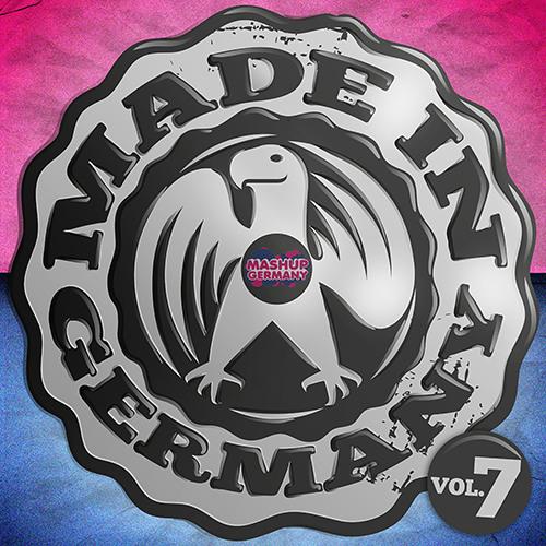 03 - Mashup-Germany - Meine Zeit (Die Young Gangnam Style)
