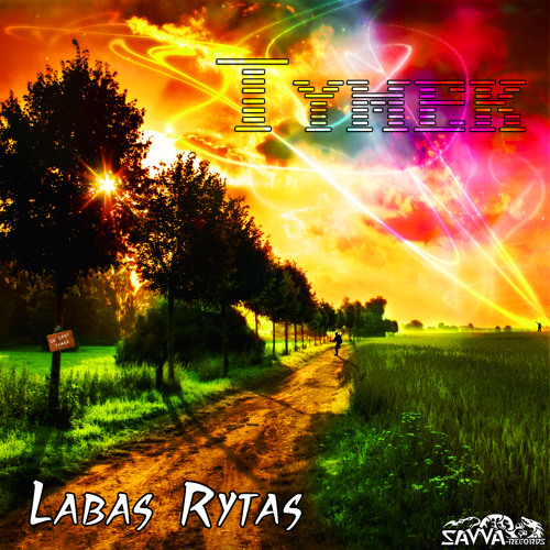 Tymek - Labas Rytas Remix EP