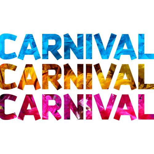 Praia del Sol & D-Rashid - Carnival (4KENZO)