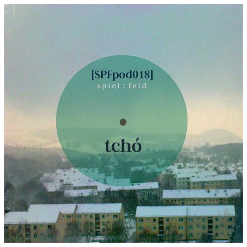 [SPFpod018] spiel:feld Podcast 018 - tchó-s/w