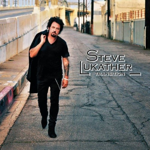 Steve Lukather - Right the Wrong (from 'Transition,' 2013)