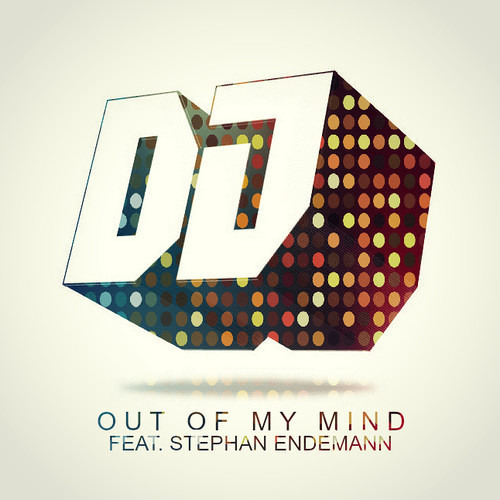 DJ Patrick Organisciak Ft. Stephan Endemann - Out Of My Mind [Carnage Mix]