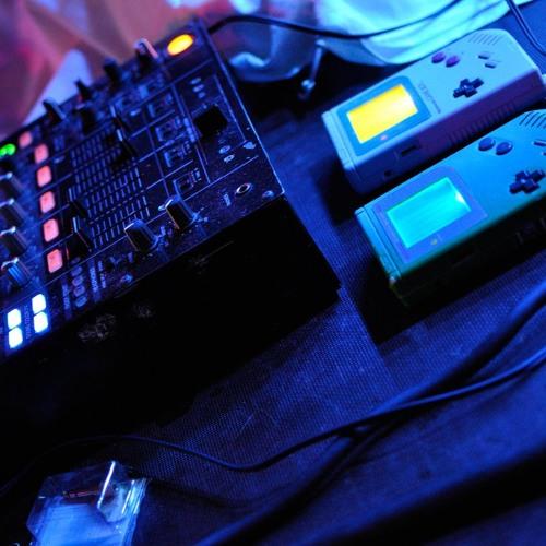 EINDBAAS On Tour 2012 Live Set