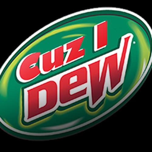 Cuz I Dew (produced by Midas Touch)
