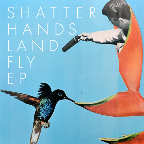 Shatter Hands - Duran Duran's Leadsinger (The Tape Extras)