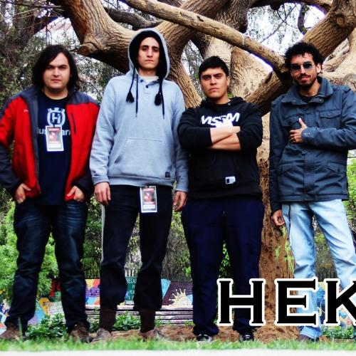 Hekus - La Fuerza de un angel
