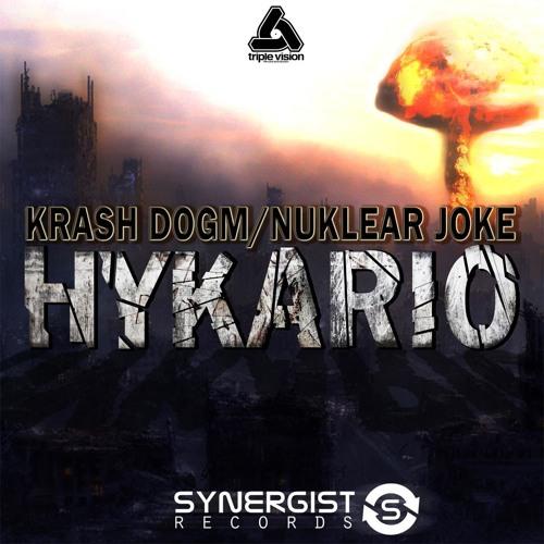 Hykario - Nuklear Joke OUT NOW!!