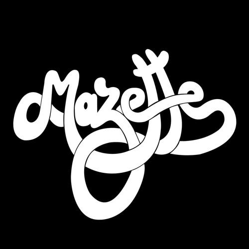 It's Mazette's World