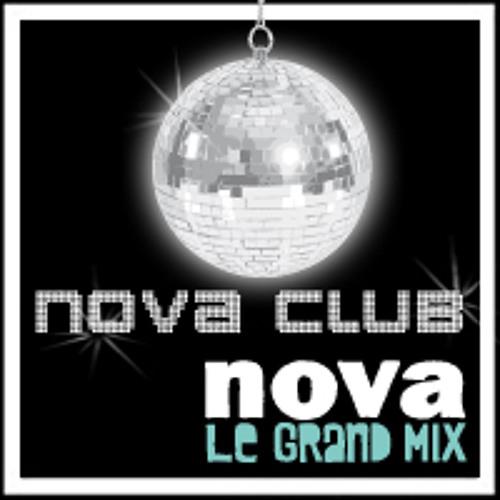 """Madben - We want to rave on"" sur Nova club / Radio nova"