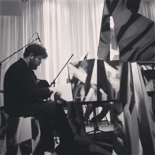 Daniel Knox LIVE at KMAC (excerpt)