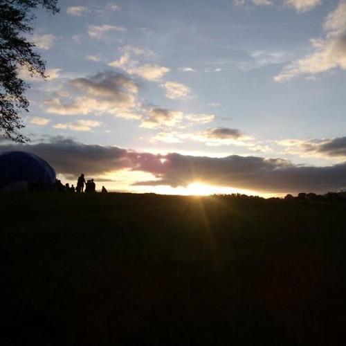 Kilbree Sunrise