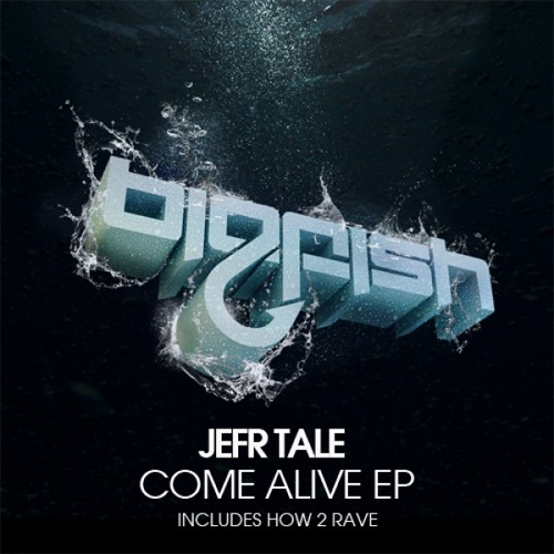 Jefr Tale - How 2 Rave (Original Mix) PREVIEW