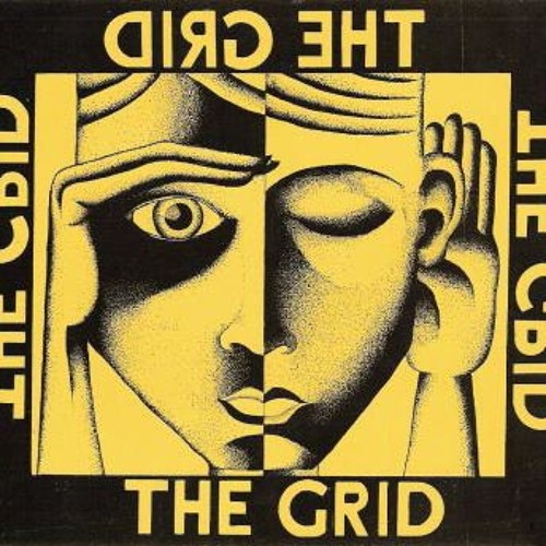 Paranoid Resistance - THE GRID (Side B) - SAMPLE