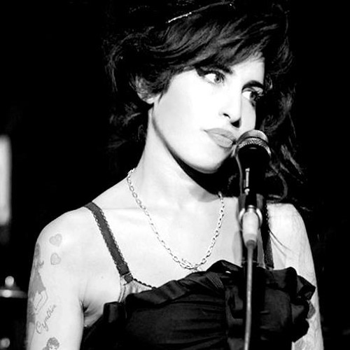 Back to black (Amy Winehouse cover)