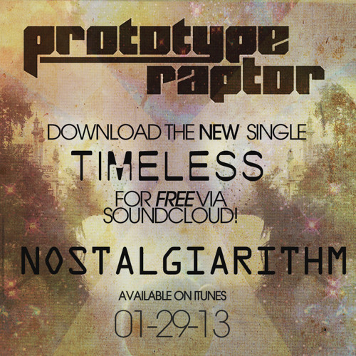 PrototypeRaptor -  Timeless [Free DL]