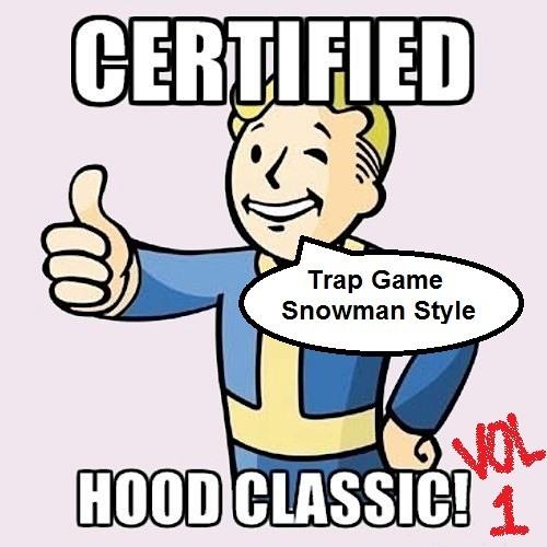 Certified Hood Classics Vol. 1
