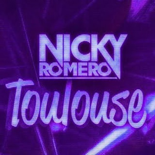 Nicky Romero -Toulouse (Vildside & Wire Van Bertolt rework)