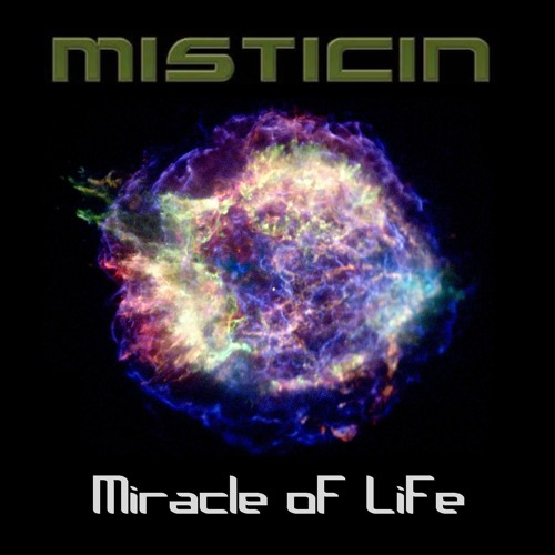 Misticin - Miracle of Life (Preview Mix)