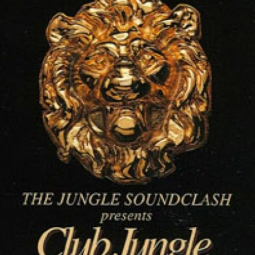Jungle Soundclash-Club Jungle - 16.6.1995