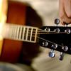 Acoustic Guitar low E